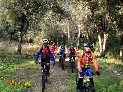 escursioni Ippari Bike - Cycling dell'Ibleo