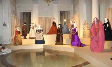 itinerari Museum of Costume and kitchen - Scicli