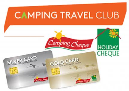 itinerari Camping Travel Club