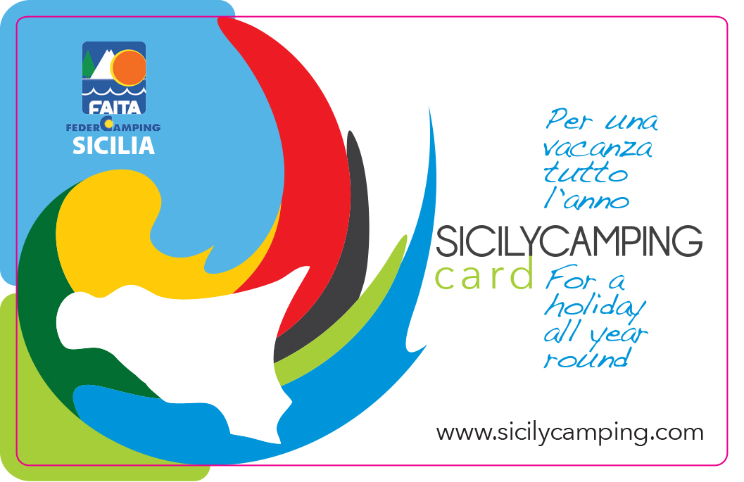 offerte Sicily Camping Card 2020